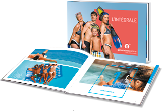 generation piscine brochure